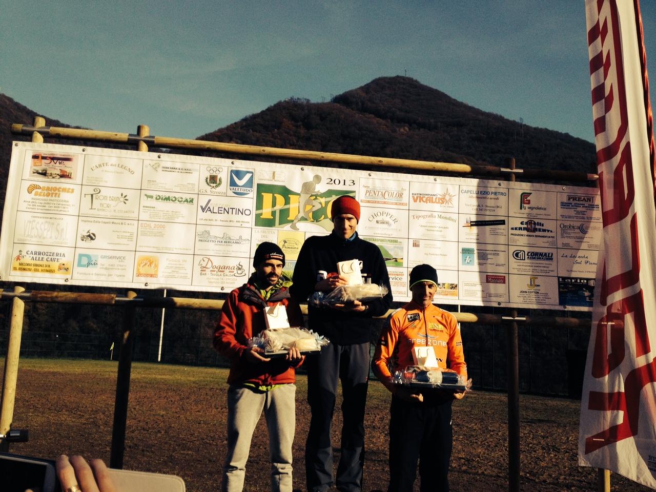 picotrail2013 podio maschile