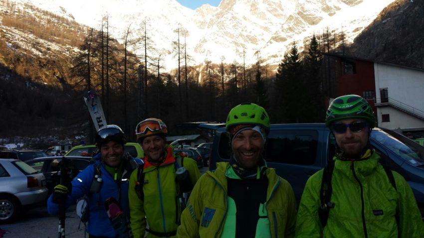 rosa skiraid 2016