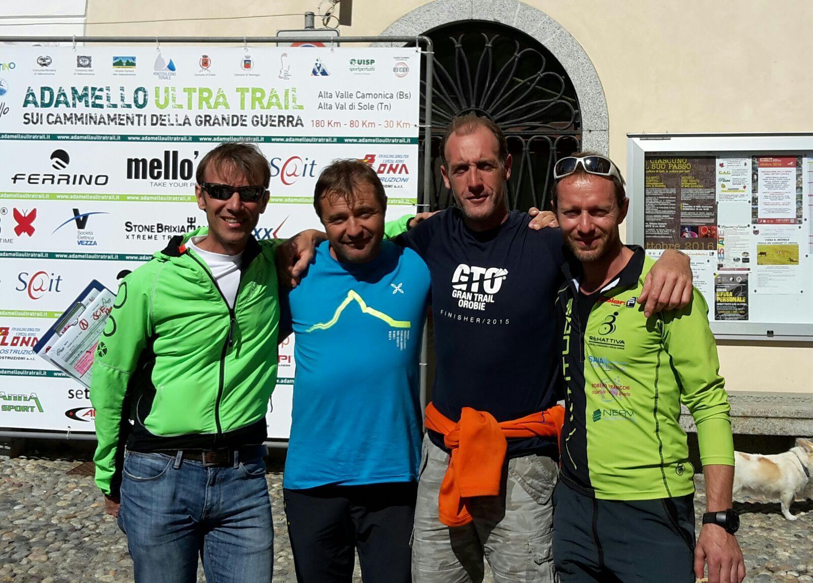Adamello Ultra Trail 2016 02