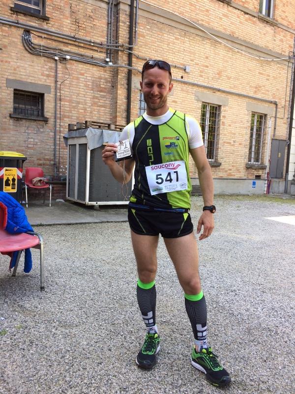 maratona lamone 2017