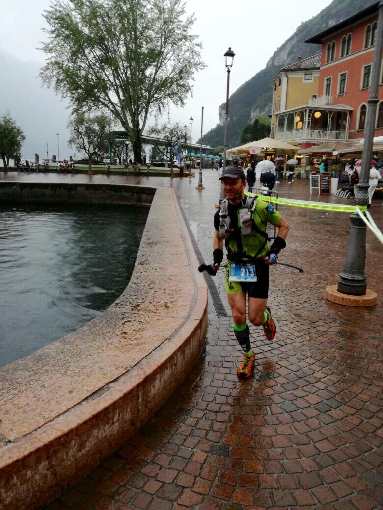 Garda Trentino Trail 2017