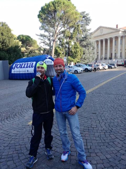maratona verona 2017